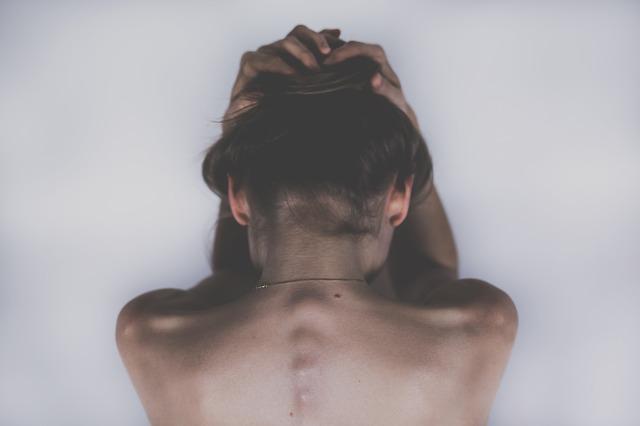 筋膜性疼痛症候群(MPS)